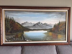 Original painting for sale