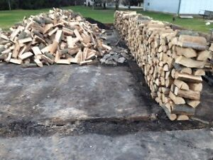 Ready to burn ash firewood $50/facecord