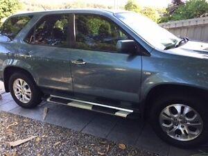 2005 Honda MDX Wagon Kotara Newcastle Area Preview