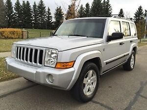 REDUCED-2006 Jeep Commando Limited-Priced to Sell!!!