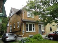 Great two-bedroom apartment in a house in South Waterloo.