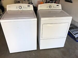 Washer and Dryer  (Kenmore)