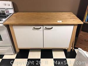 Sideboard Cabinet From IKEA