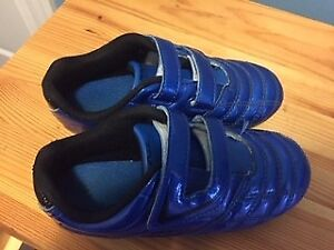 Size 12 Kids Soccer Cleats