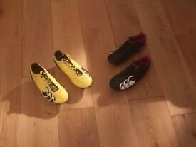 Kids Canterbury Rugby Boots For Sale