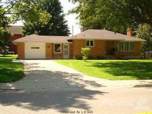 Homes for Sale in Rodney, West Elgin, Ontario $189,500