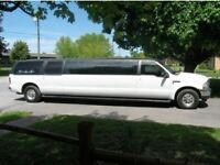 Limousine Chauffeur/Driver Needed
