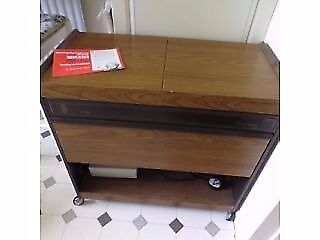 Philips Ekco Hostess Royal - In Great Condition & With User Manual