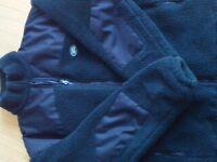 Official Landrover Fleece Jacket