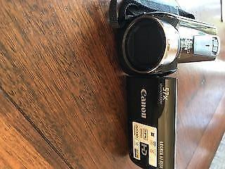 Cannon Legria HD Video Camera