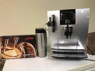 Jura impressa j5 coffee machine grinder not working coffee jura impressa j9 one touch coffee machine fandeluxe Choice Image
