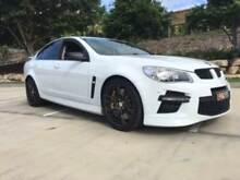 2014 HSV GTS Sedan Airlie Beach Whitsundays Area Preview