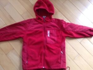Boys size 6 and 6x hoody and 3 in 1 jacket $14 for both London Ontario image 1