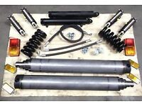 12T Tipping Trailer Kit from Ramko