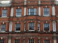Fitrovia Victorian 3 bedroom flat