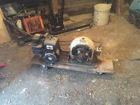 Homemade Generator