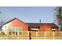 Beautiful 3 bedroom house gartocharn on the banks of loch lomond £795 pcm
