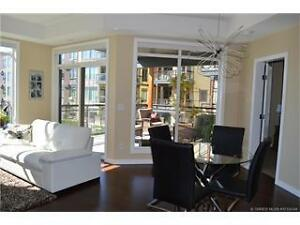 Bright Upscale 2 bedroom Condo for Rent
