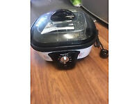 NEED GONE: Salter 8in1 multi cooker