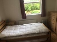 Room available in comfortable family home
