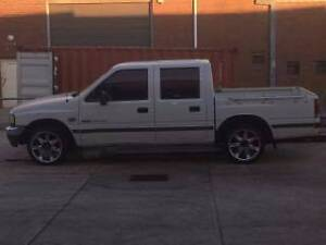 1993 Holden Rodeo Ute Willetton Canning Area Preview