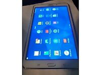 SAMSUNG GALAXY TAB 4, 10.1 INCH WITH MODEL SM-T335 WHITE COLOUR