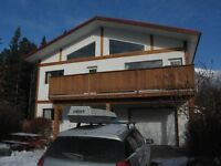 4 Bedroom Home - Larch Area - Awesome Views