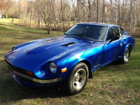 1977 Datsun Z-Series 280Z Coupe (2 door)