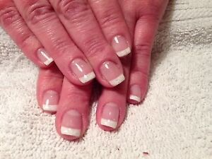 Gel Nails / Manicures / Pedicures