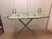 Beldray wide Ironing board with cord holder