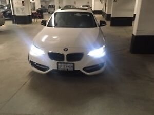 2015 BMW 228i xDrive Coupe Leasebuster!!