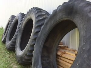 4 tractor Tires