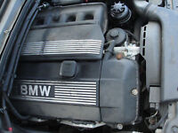 BMW M Sport e46 2.2 320 320i engine breaking for parts