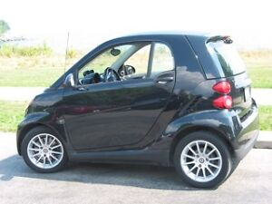 2011 Smart Fortwo *Pure Sound Limited Edition* w/Brand new tires