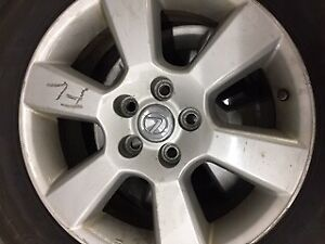 225/65R17 TIRE AND RIMS FOR SALE. Lexus RX300 Rims. RIMS & Tires