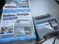car battery charger 12 volt