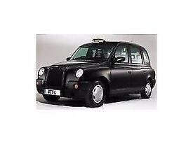 Wanted Black Cab Taxi Driver for City Cabs Taxi's Edinburgh DayShift available