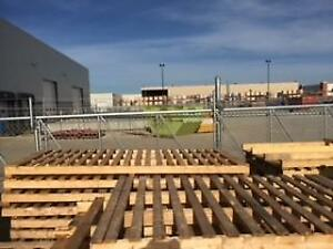 Free Assorted Pallets