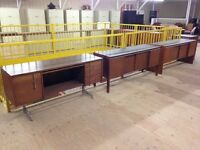 Credenzas For Sale - 2 Available!