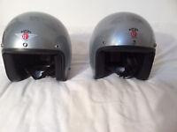 Davida Classic Jet Helmets