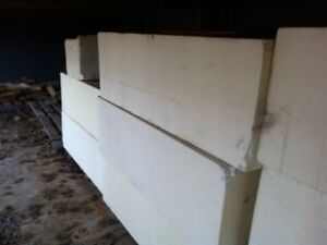 Styrofoam blocks kijiji free classifieds in ontario for Foam block foundation prices
