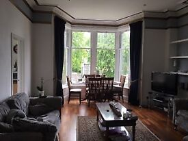 3 bedroom West End Apartment for rent - whole flat or individual rooms available