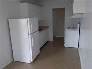 1 bedroom apartment w/ utilities included.  Near all amenities!