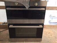 Lamona Integrated Double Oven