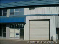 Commercial Space for Sale!