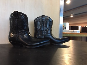 Cow-boy boots