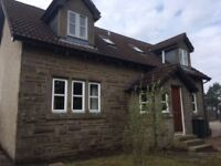 3 bedroom beautiful detached house by St Andrews