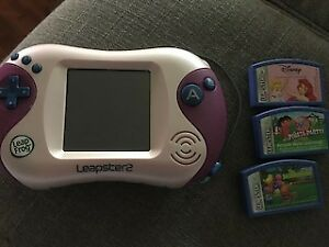 Leap Frog Leapster