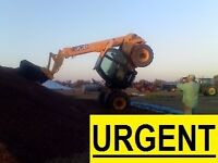 DIGGERS AND MORE WANT£D FOR EXPORT! 07984 934934