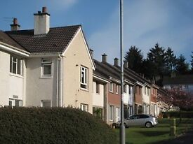 1 bedroom cottage apartment Murray, East Kilbride - bright, funky and spacious with generous storage